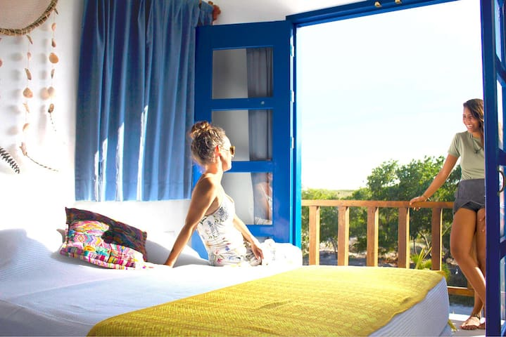 Cozy Room Near The Beach Holbox ~ 7