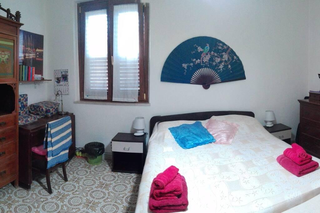 Camera ospiti - guest room