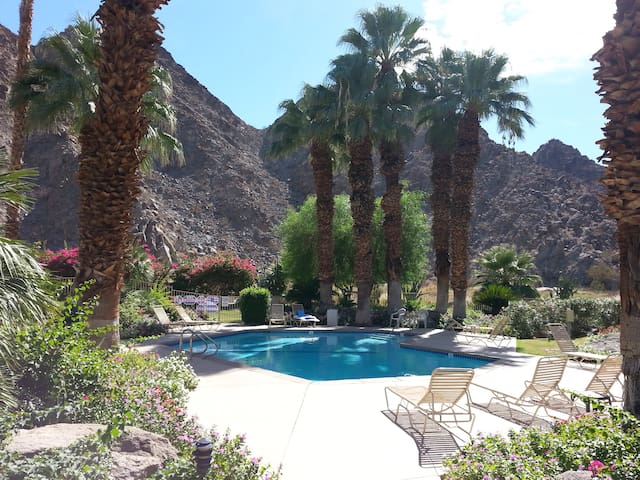 New Listing/Mountain Cove Rock Heaven - Indian Wells - Appartement en résidence