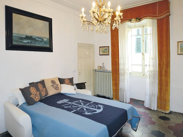 Apartment Casa Torre Antica for 6 persons