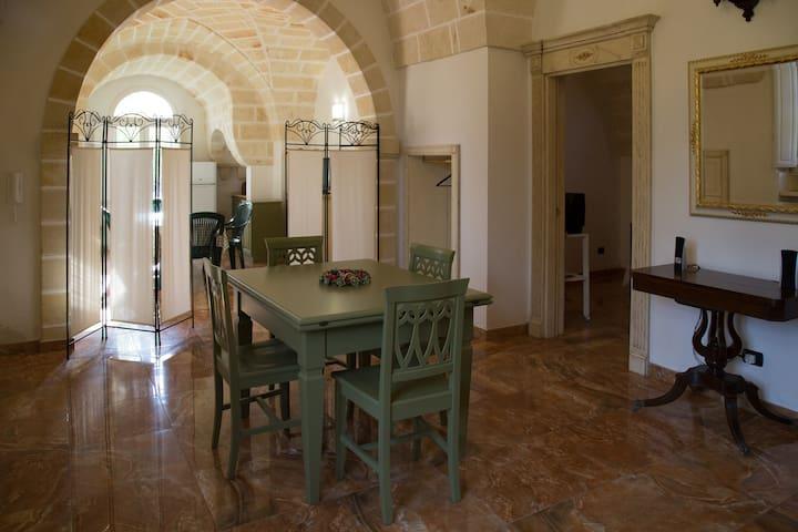 Villa Cotrino - Latiano - Appartement