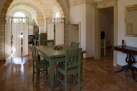Villa Cotrino - Latiano - Byt