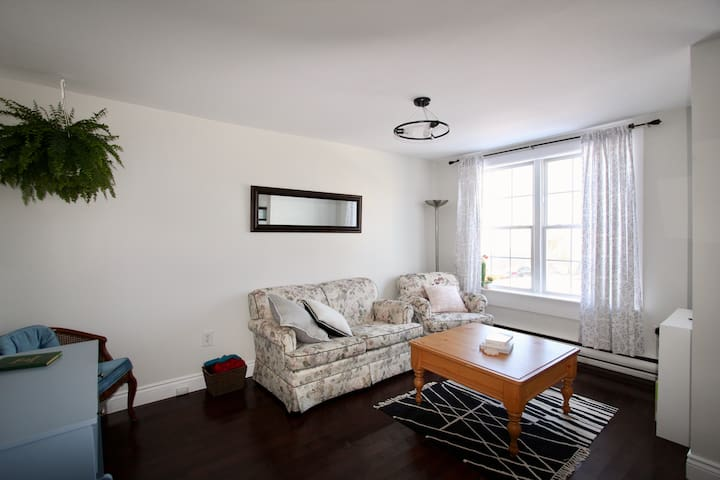 Quaint & Cozy 3 Bdrm Near University & Downtown