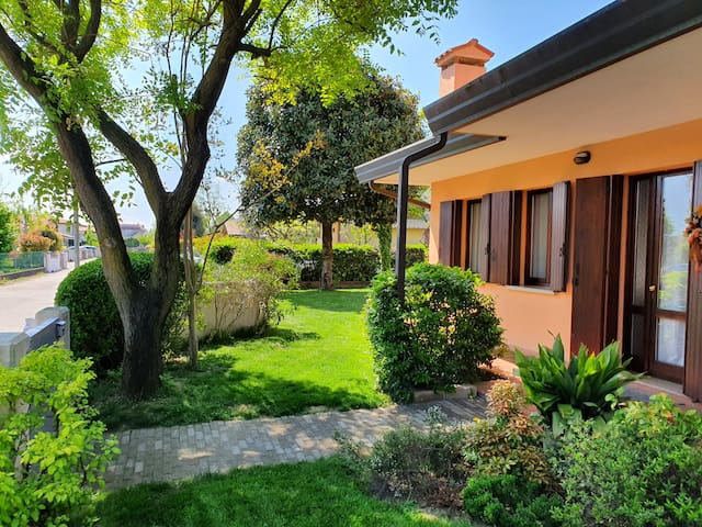 Treviso Country House near Airport