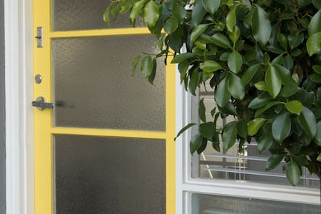 Yellow Door Holiday House
