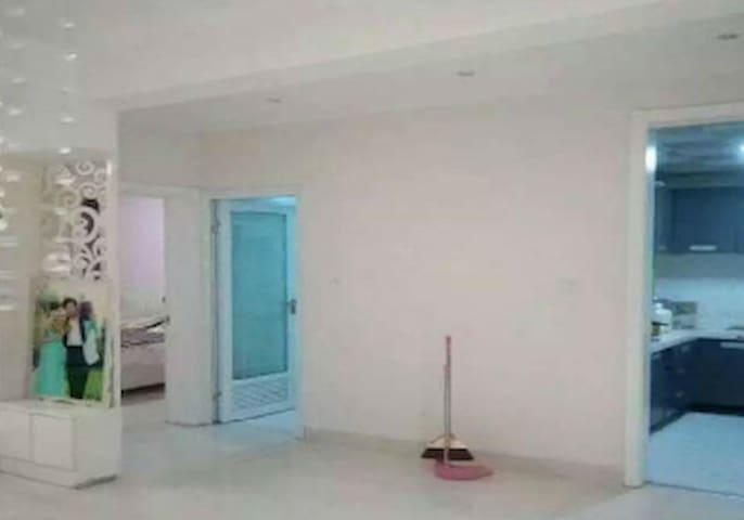碧林花园w - Binzhou - Appartamento