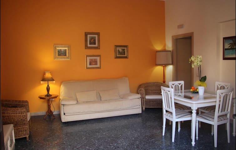 Appartamento centro città, Marsala - Marsala - Apartamento