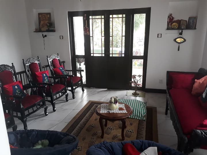 Rose homestay KANDY