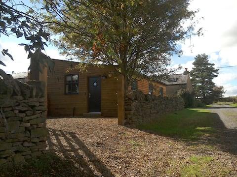 Quarry Barn on luksuslato.