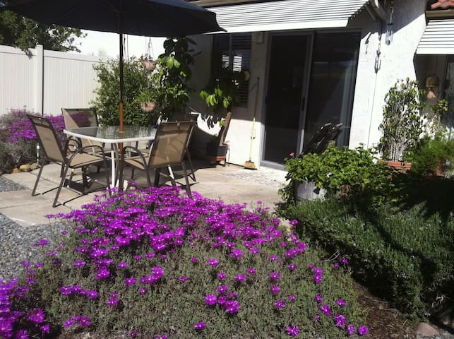 Well Located Rancho San Diego Getaway Home