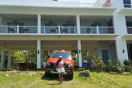 Family Vacation BeachHouse Batangas - San Juan Batangas