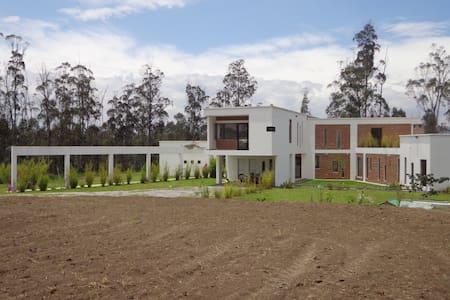 El Limonar - Quito