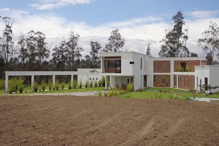 El Limonar - กีโต - บ้าน
