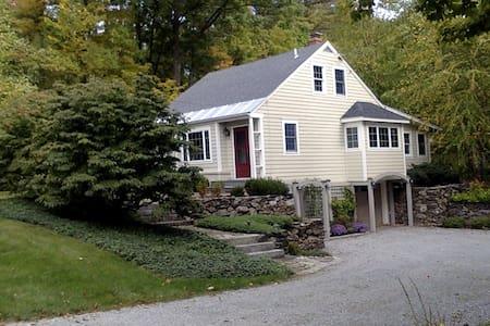 Stout House - Hancock - Casa