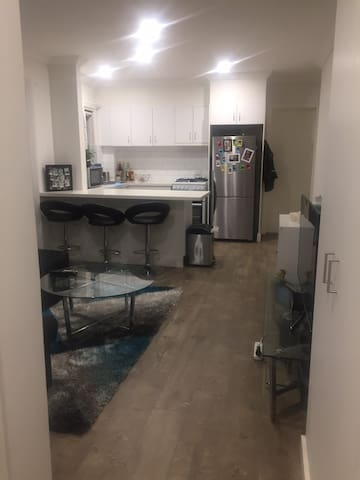 Single Room in Dee Why Beach