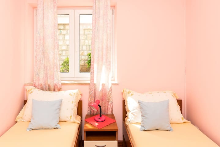Guest House Ćuk - Double or Twin Room