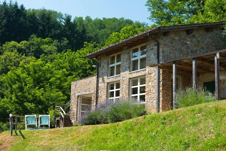 Residenza Ai Sorbi - Agriturismo Serore