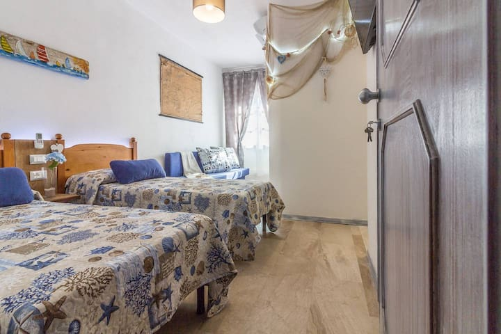 Figarolo Room and Garden - close to city center