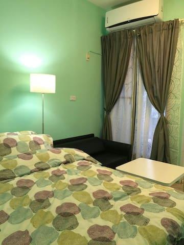 旅遊全新套房共1間,Ikea全套家具,近竹南科學園區、尚順百貨、南庄