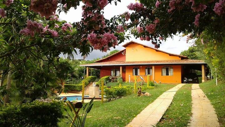 Casa de Campo - Confins