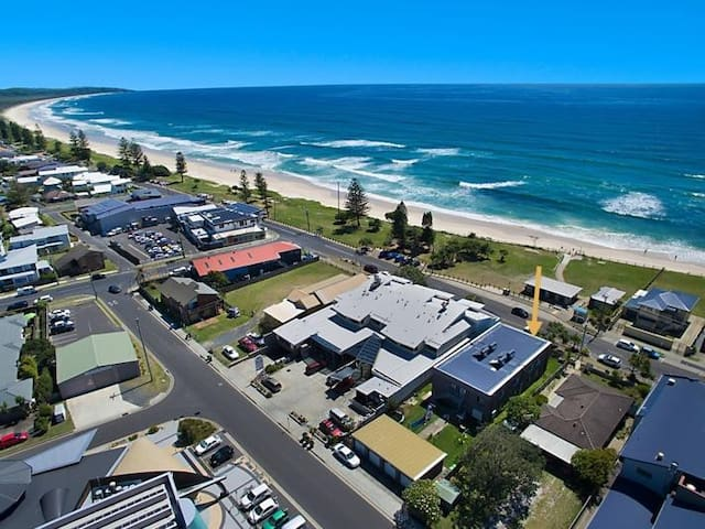 Lennox Head at the Beach - Lennox Head - Appartement