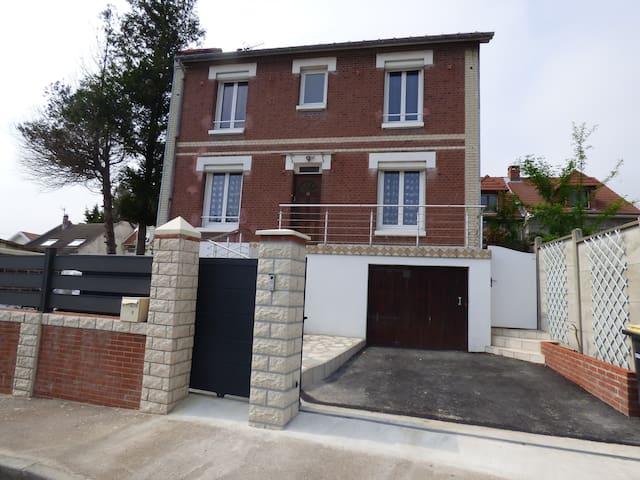 La Sanvicaise - Le Havre - Huis