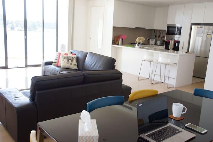 Waterfront home - Rhodes - Rhodes - Apartment