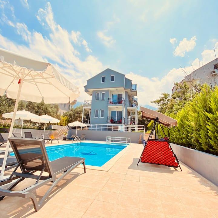 Platinum Apartments Fethiye