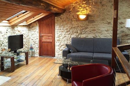 En pleine nature, entre Drôme et Vercors - Hostun - Nature lodge