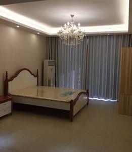 益阳两室一厅单间出租 房子光线明亮 交通方便 欢迎来住 - Yiyang