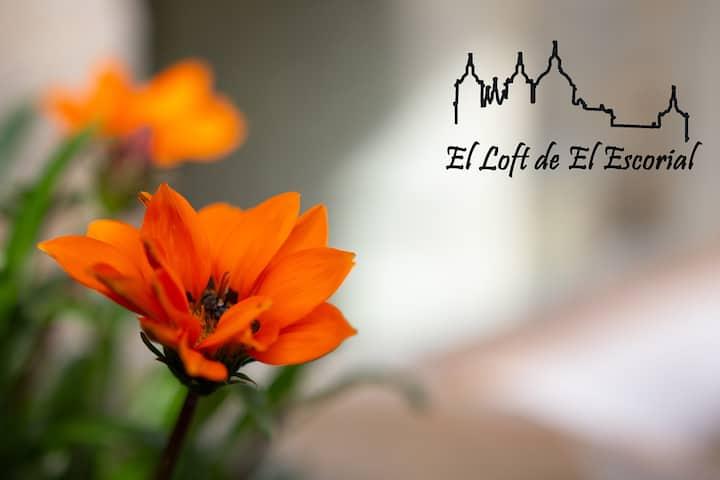EL LOFT DE EL ESCORIAL. Turismo cultural y actividades en plena naturaleza.