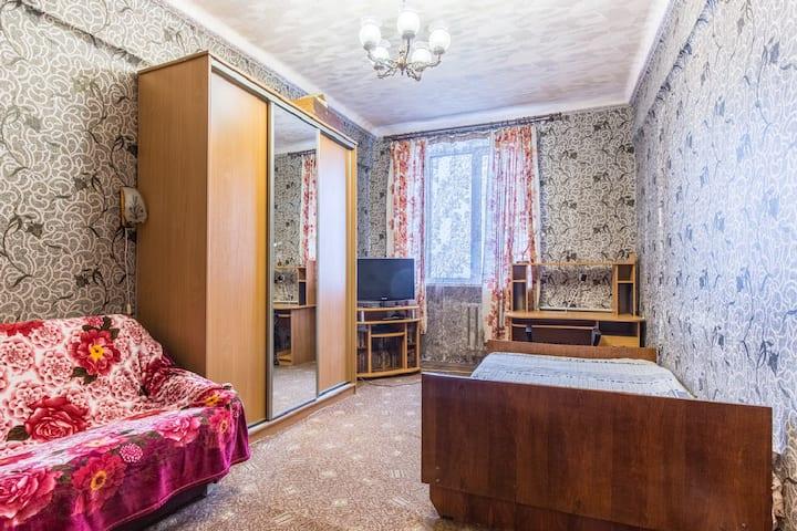 Radogost Room 3 on Kozlova street