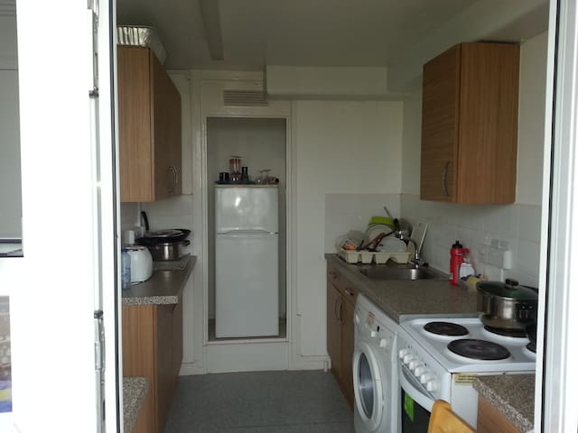 double room - Enfield