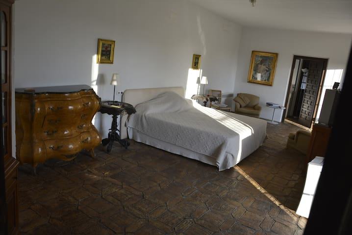 Hacienda Los Barrios - Suite 1 - Carmona - House