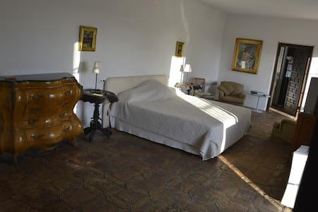 Hacienda Los Barrios - Suite 1 - カルモナ