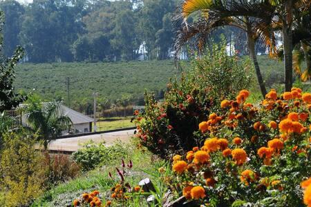 Fazenda São Muguel - Areado - Cottage