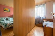 Ferienwohnung/Privatzimmer