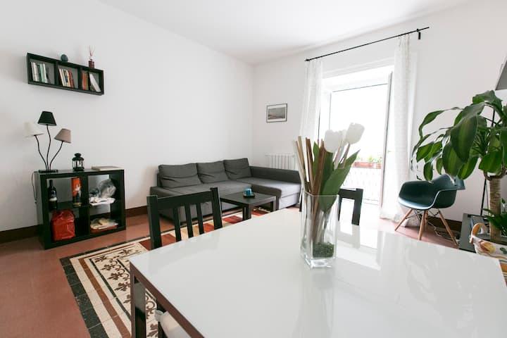 Apartment Palazzo Menta
