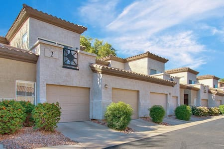 Ahwatukee condo with a view