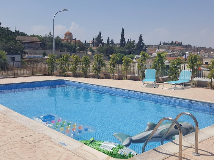 Large Two Bedroomed Apartment for Rent
