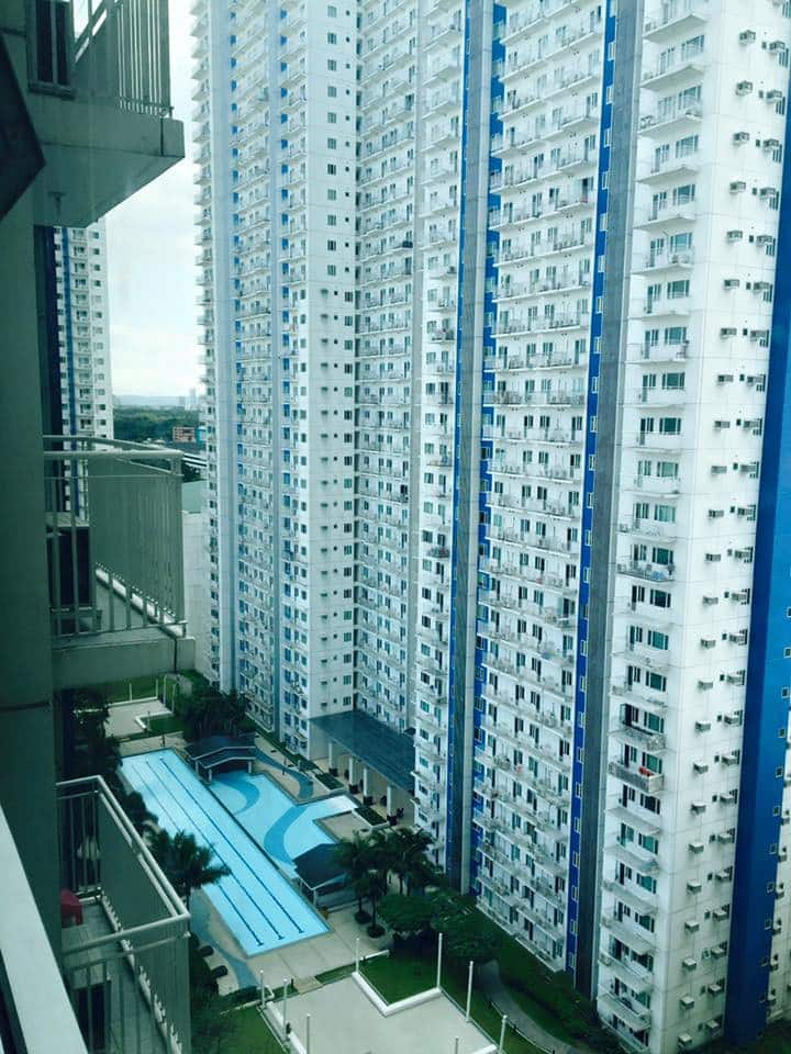 Located in the heart of Quezon City-SM North Edsa