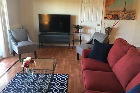 Crimson/Stockton Ca/ Mins to Lodi - Stockton - Apartament