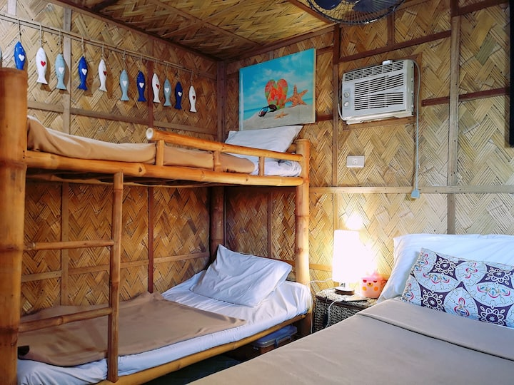 Koobo Matabungkay Rest House