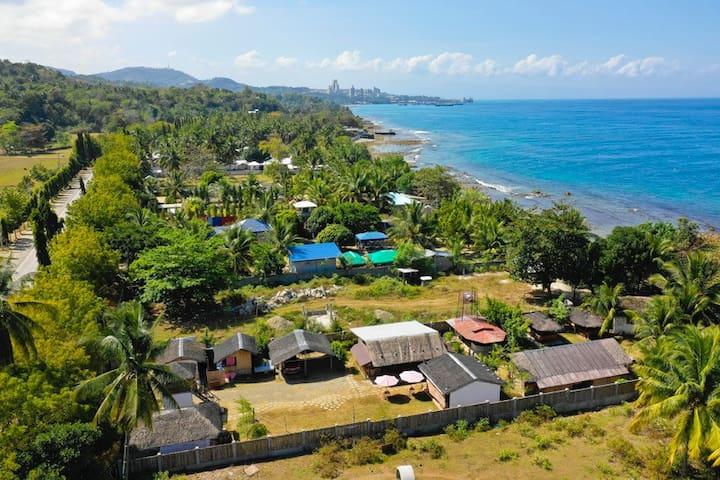 Smugglers Beach Club (SBCR Beach Resort) Aircon RM