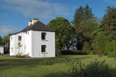 Ox mountains house - Sligo