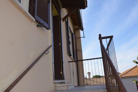 LA CONCHIGLIA a 150 mt dal Lago - Trevignano Romano - 獨棟