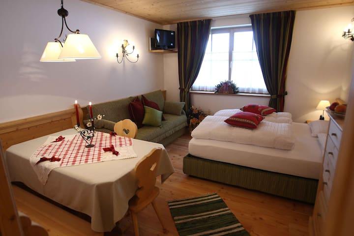 Regina delle Dolomiti - Sottoguda - Sottoguda - Flat