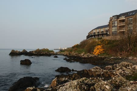 23 The Fort Apartments, Greencastle, Donegal