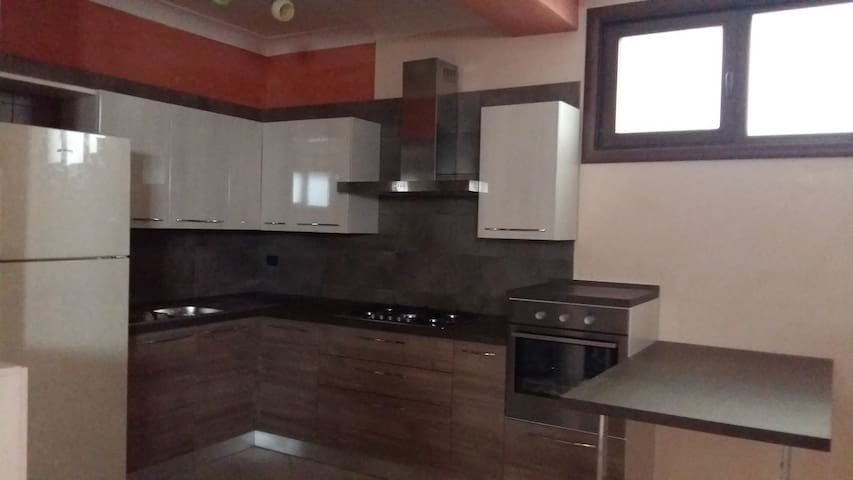 only house a 5 km da Lecce - Surbo - Apartment