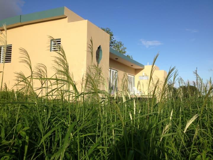 Casa Vieques